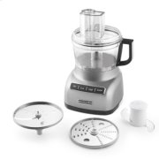 7-Cup Food Processor - Contour Silver Product Image
