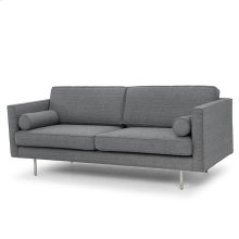 Cyrus Sofa  Grey Tweed