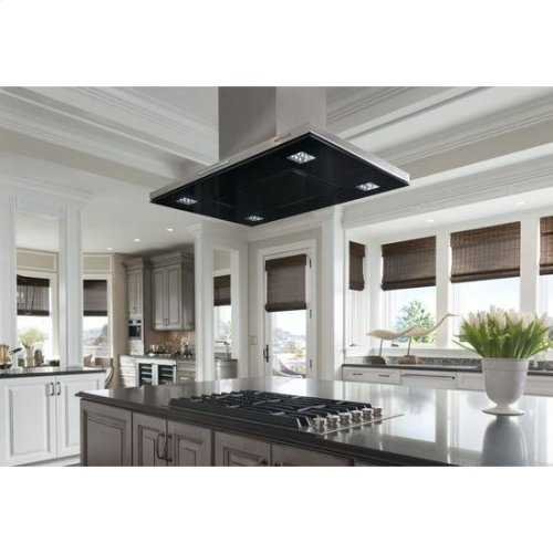 Low Profile Canopy Island Hood, 36""