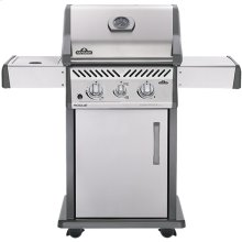 Rogue ® 365 SIB Stainless Steel with Infrared Side Burner