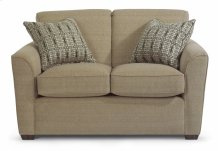 Lakewood Fabric Loveseat