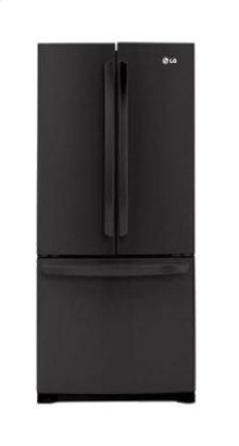 "Large Capacity 3 Door French Door Refrigerator (Fits a 30"" Opening)"