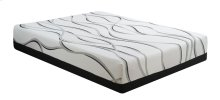 "Mattress Starlight II 12""gel- Memory Foam - Mattress only"
