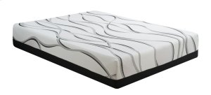 Es5212km Mattress Starlight Ii 12 Gel Memory Foam King 6 6 By