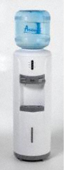 Water Dispenser Hot & Cold