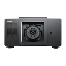Super Bright Large Venue projector with Built-In Edge Blending, Dual Lamp Technology and optional stacking capability
