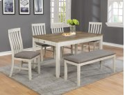Nina Dining Group Product Image