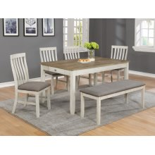 Crown Mark 2217 Nina Dining Group