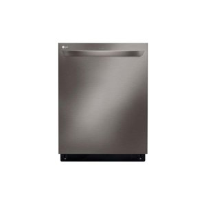 LG AppliancesTop Control Smart wi-fi Enabled Dishwasher with QuadWash™