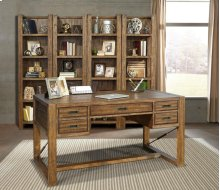 "60"" Writing Desk With Turnbuckle"