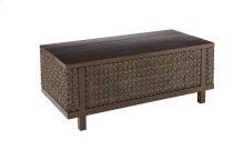 Greenwick Rectangular Coffee Table