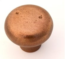 Sierra Knobs A1405 - Rust Bronze