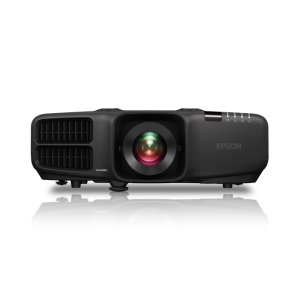 EpsonPowerLite Pro G6970WU WUXGA 3LCD Projector with Standard Lens