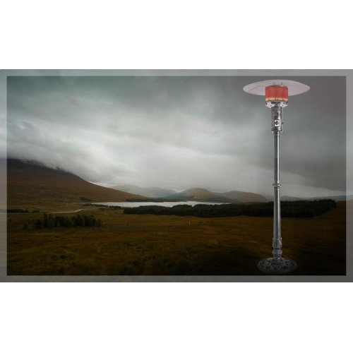 SKYFire 38 Natural Gas Patio Heater - DISCONTINUED
