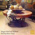 Round Coffee Table Product Image