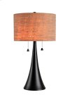 Bulletin - Table Lamp