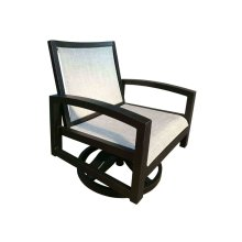Millcroft Lounge Swivel Rocker