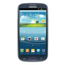 Samsung Galaxy S® III (C Spire), Pebble Blue