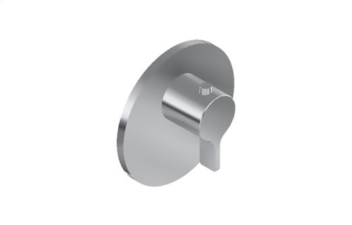 Terra M-Series Thermostatic Valve Trim with Handle