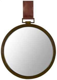 Time Out Mirror - Warm Amber