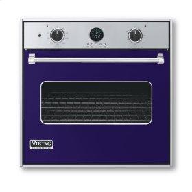 """Cobalt Blue 30"""" Single Electric Premiere Oven - VESO (30"""" Single Electric Premiere Oven)"""
