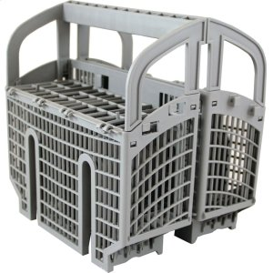 BoschLong Flexible Silverware Basket