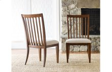 Upstate by Rachael Ray Slat Back Side Chair