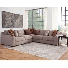 "Allendale Left Arm Sofa 71""x42""x38"""