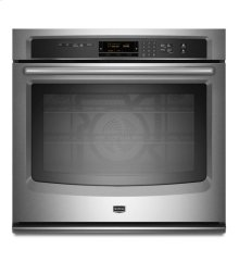 30-inch Electric Wall Oven with 8-minute Power Preheat