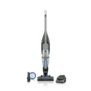 HooverAir Cordless 2-In-1 Stick & Hand Vacuum