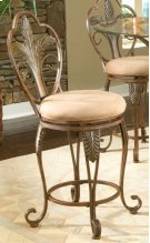 """24"""" Counter Stool Product Image"""