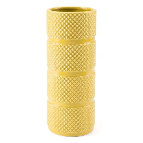Inca Bottle Yellow