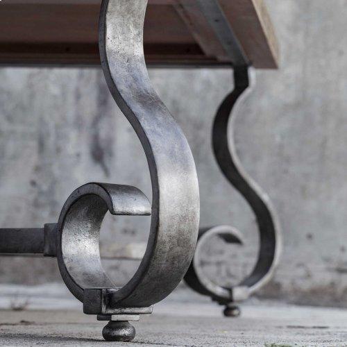 Mona Coffee Table