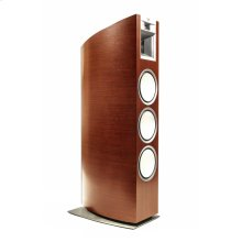 P-39F Floorstanding Speaker (Left) - Merlot