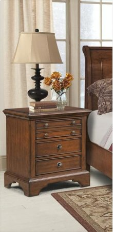 Nightstand, Plymouth