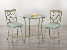Woodward Dining Set