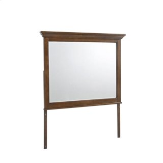 Bedroom - San Mateo Dresser Mirror