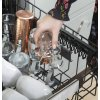 Cafe Appliances Caf(eback) Stainless Steel Interior Dishwasher With Sanitize And Ultra Wash & Dry