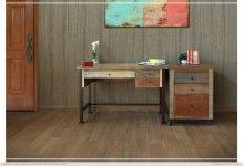 Writing Desk, Reclaimed Wood finish