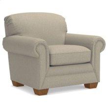 Mackenzie Premier Stationary Chair