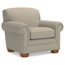 Mackenzie Premier Stationary Chair