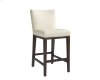 Vintage Counter Stool - Cream