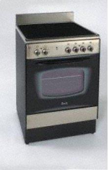 """20"""" Deluxe Elect Range SSteel"""