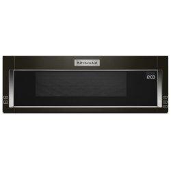 1000-Watt Low Profile Microwave Hood Combination - Stainless Steel with PrintShield™ Finish
