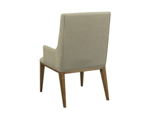 Contour Arm Chair