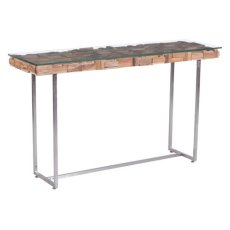 Collage Console Table Product Image