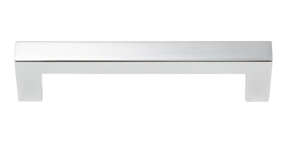 It Pull 3 3/4 Inch (c-c) - Polished Chrome