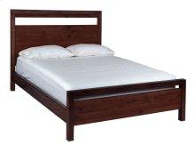 Low Profile Queen Bed