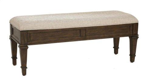 Leg Bench