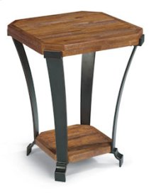 Kenwood Chair Side Table